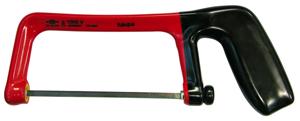 110558. Схема проезда.  Артикул.  Ножовка Haupa 110558 - изолированный инструмент с двухцветной изоляцией погружением.