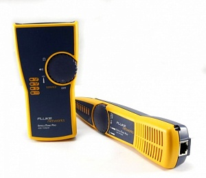 Тестовый набор Fluke Networks IntelliTone Pro 200 LAN, MT-8200-60-KIT
